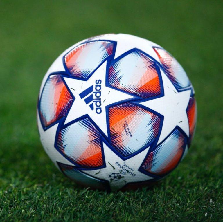 UEFA Champions League Ball 2020 / 2021 - SLW Ghana